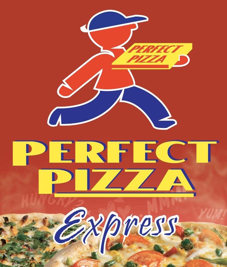 Perfect Pizza Express 8 Victoria Avenue Blackley M9 6ql
